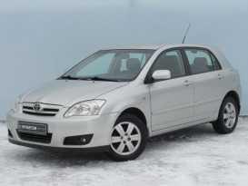 Череповец Corolla 2006