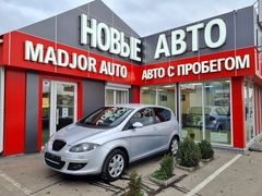 Краснодар SEAT Altea 2008