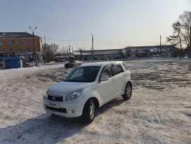 Находка Toyota Rush 2011