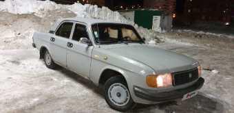 Пенза 31029 Волга 1996
