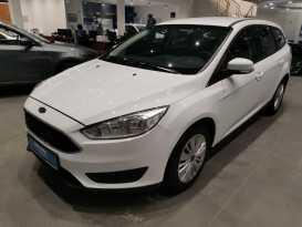 Тамбов Ford Focus 2018