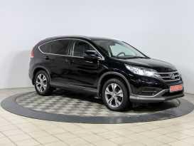 Екатеринбург Honda CR-V 2013