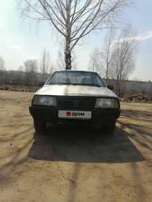 Сафоново 21099 2003