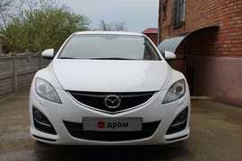 Керчь Mazda6 2010