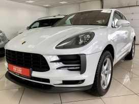Пермь Porsche Macan 2019