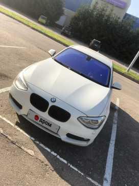 Удомля BMW 1-Series 2013