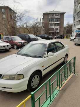 Красноярск Gemini 2000