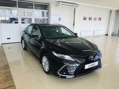 Улан-Удэ Toyota Camry 2021