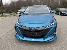 Сочи Prius Prime 2018