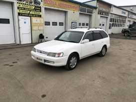 Петропавловск-Камчатский Corolla 1998