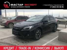 Новосибирск XV 2018