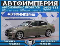 Красноярск 3-Series 2006