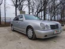 Краснодар E-Class 1995