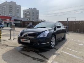 Саратов Nissan Teana 2012
