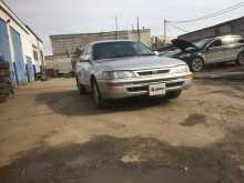 Новочебоксарск Corolla 1996