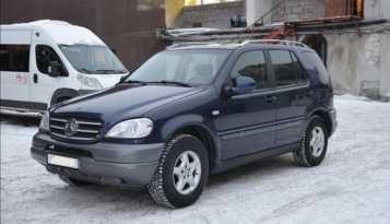 Мурманск M-Class 1999