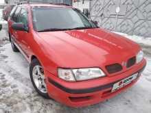 Нижний Новгород Primera 1998