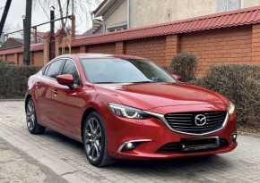 Ростов-на-Дону Mazda6 2018