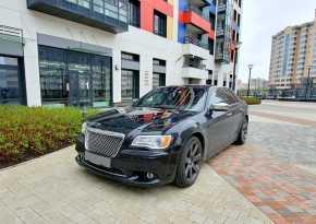 Санкт-Петербург Chrysler 300C 2012