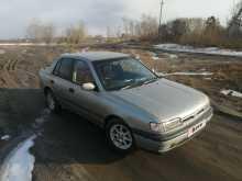 Райчихинск Pulsar 1991