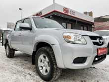 Пермь BT-50 2011