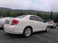Белово Corolla Axio 2009