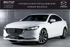 Новосибирск Mazda6 2020