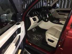 Айхал Range Rover Sport