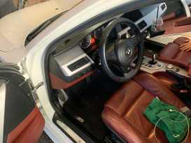 Черкесск BMW M5 2005
