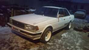 Бронницы Chaser 1986