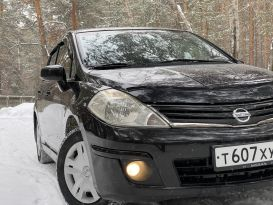 Барнаул Tiida 2012