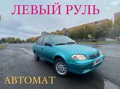 Кемерово Swift 2002