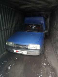 Заозёрный 2717 2003