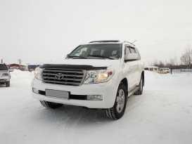 Нижневартовск Land Cruiser 2011
