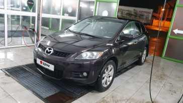 Краснодар CX-7 2007