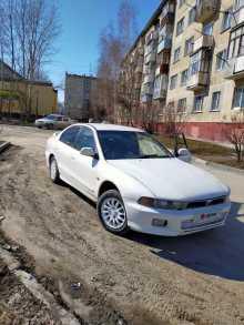 Новосибирск Aspire 1999