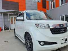 Новосибирск Toyota bB 2015