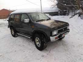 Горно-Алтайск Terrano 1994