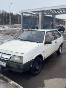 Старая Купавна 2108 1989