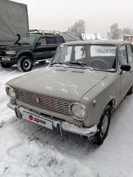 Бийск 2101 1973