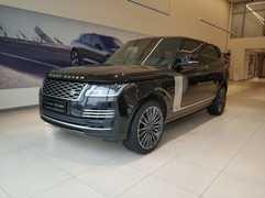 Ростов-на-Дону Range Rover 2021