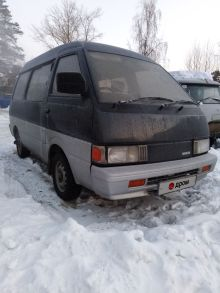 Ангарск Vanette 1991