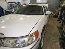 Курагино Town Car 2000