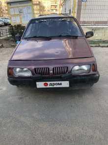 Пущино 2109 1994