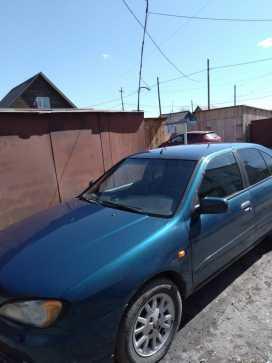 Курган Primera 2002