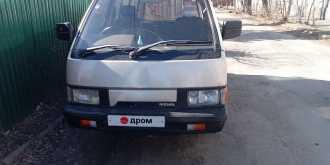 Иркутск Vanette 1990