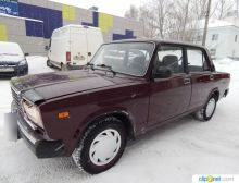 Новомосковск 2107 2006