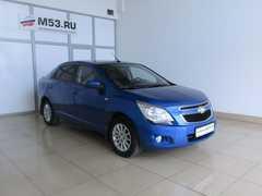 Новокузнецк Cobalt 2014
