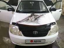 Введенское Corolla Runx 2002