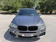 Севастополь BMW X5 2015